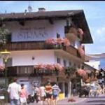 Garni Strass, Mayrhofen, Rakousko