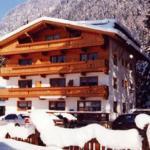 Groeblacher, Mayrhofen, Rakousko