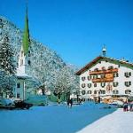 Kramerwirt, Mayrhofen, Rakousko