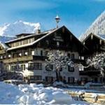 Neuhaus, Mayrhofen, Rakousko