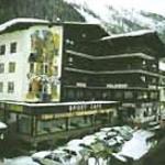 Sporthotel, Anton, Rakousko
