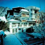 Zillertaler Hof, Mayrhofen, Rakousko