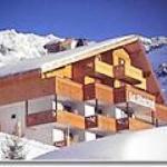 Sherpa, Val Thorens, Francie