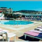 Noga Hilton, Cannes, Francie