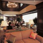 Howard Johnson Plaza Hotel, Shanghaï, Chine