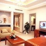 Jiangsu Hotel, Шанхай, Китай