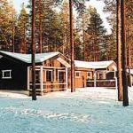 Vuokatinhovi, Vuokatti, Finland