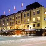 City Hotel, Рованиеми, Финландия