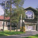 Lapin Pohtimo, Рованиеми, Финландия