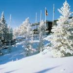 Sky Hotel, Rovaniemi, Finland