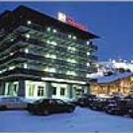 Rantasipi Rukahovi хотел, Kuusamo Ruka, Финландия