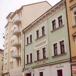 Amadeus, Praha, Tšekki
