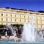 Grand Hotel Aston, Nice, Frankrike