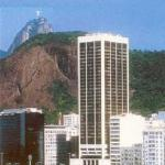 Le Meridien, Rio de Janeiro, Brazil