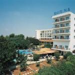 Marina, Айа-Напа, Кипр
