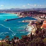 Nasjonale, Nice, Frankrike