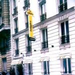 Balladins александрийски Opera, Париж, Франция