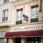 Бордо, Париж, Франция