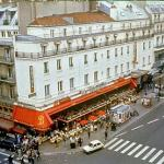 Brebant, Paris, France