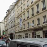 Mattle, Париж, Франция