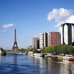Novotel Paris Tour Eiffel, Парыж, Францыя