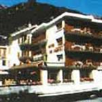 L Arve, Chamonix, France