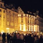 Leonardo, Praha, Tšekki