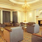 Columbia Hotel, London, Storbritannia