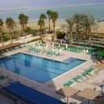 Moria Plaza, Мертвое Море, Израиль