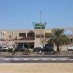 Tsell Харимовият, Мъртво море, Израел