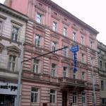 Максима, Прага, Чехия