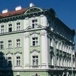 Rezidence Vita, Praha, Tšekki