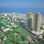 Dan Panorama, Хайфа, Ізраіль