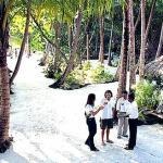 Ellaidhoo, Ari Atoll, Malediven