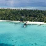 Kuramathi Village, Ari Atoll, Malediven