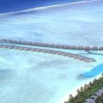 Sun Island Resort, Ari Atoll, Maldivene