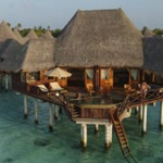 Coco Palm Dhuni Kolhu Resort, БАА атол, Мальдывы