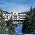 Fluela, Davos, Svájc