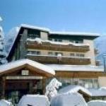 Hotel Des Diablerets, Диаблерэ, Швейцарыя