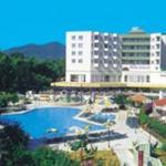 Kaplan Paradise, Kemer, Törökország