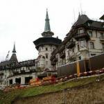 Dolder Grand, Цюріх, Швейцарія