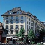 Glockenhof, Curych, Švýcarsko