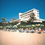 Cynthiana Beach, Patos, Kypr