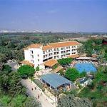 Paphos zahrady, Patos, Kypr