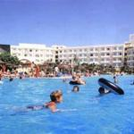 Phaethon Beach, Patos, Kypr