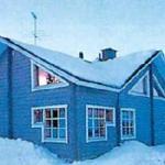 Ukonmaja, Уккохалла, Фінляндія