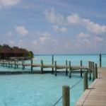 Komandoo Island, Laviyani atolli, Malediivit