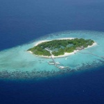 Eriyadu Island Resort, North Male Atoll, Maldives