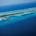 Four Seasons Resort, North Male Atoll, Maldives