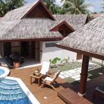 Huvafen Fushi Spa Resort, Nord-Male-Atoll, Malediven